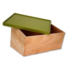 Kutija za kruh - veća