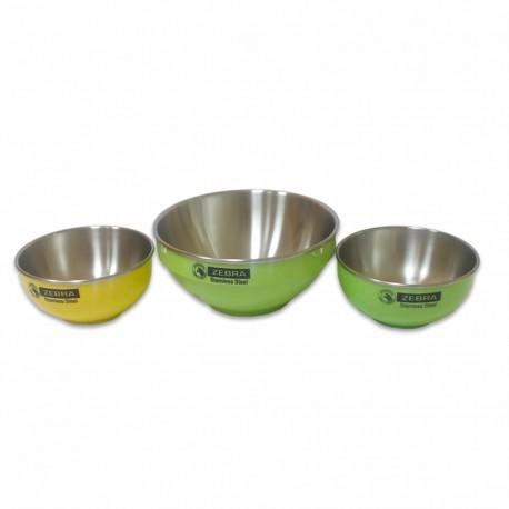 ZEBRA zdjelica u boji